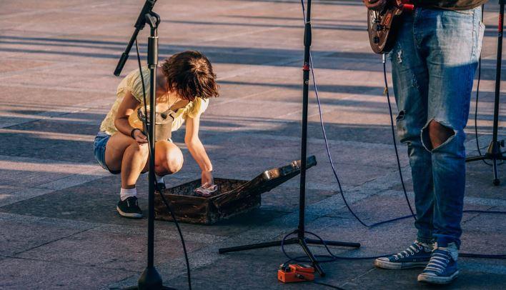 street-music